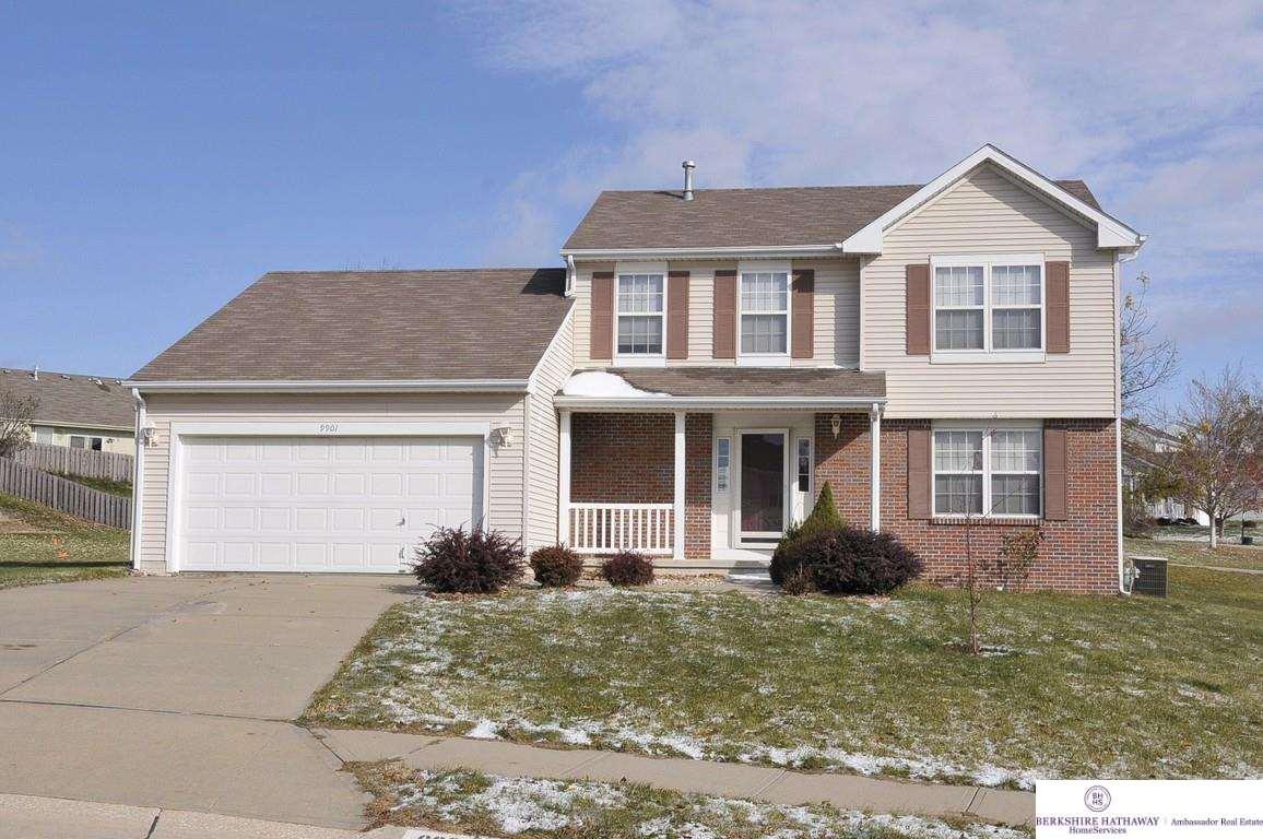 Real Estate for Sale, ListingId: 30647401, La Vista,NE68128