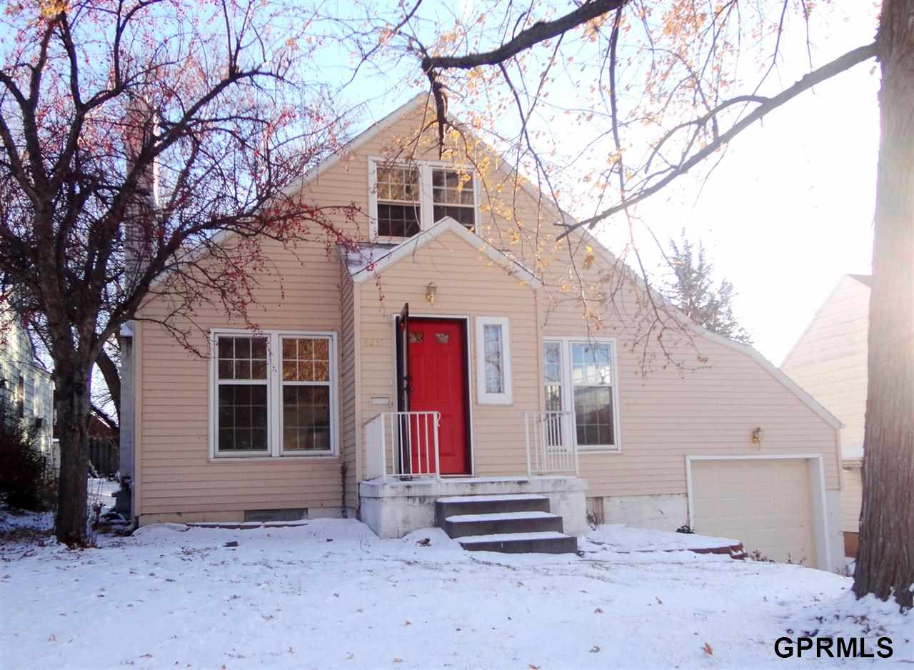 Rental Homes for Rent, ListingId:30710862, location: 6231 Pierce Street Omaha 68106