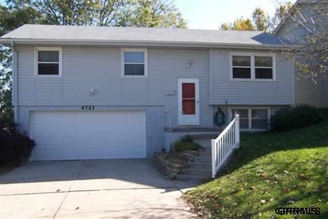 Rental Homes for Rent, ListingId:30774686, location: 4721 S 78th Avenue Ralston 68127