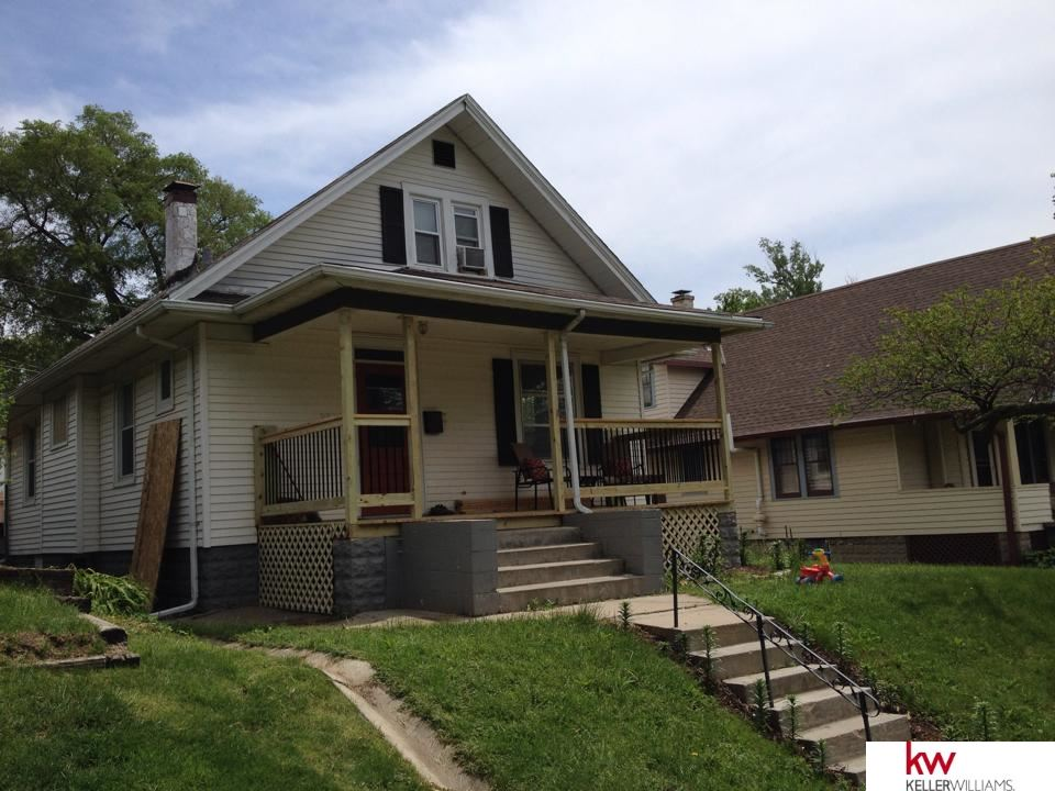 Rental Homes for Rent, ListingId:30787253, location: 2325 S 35 ST Omaha 68105