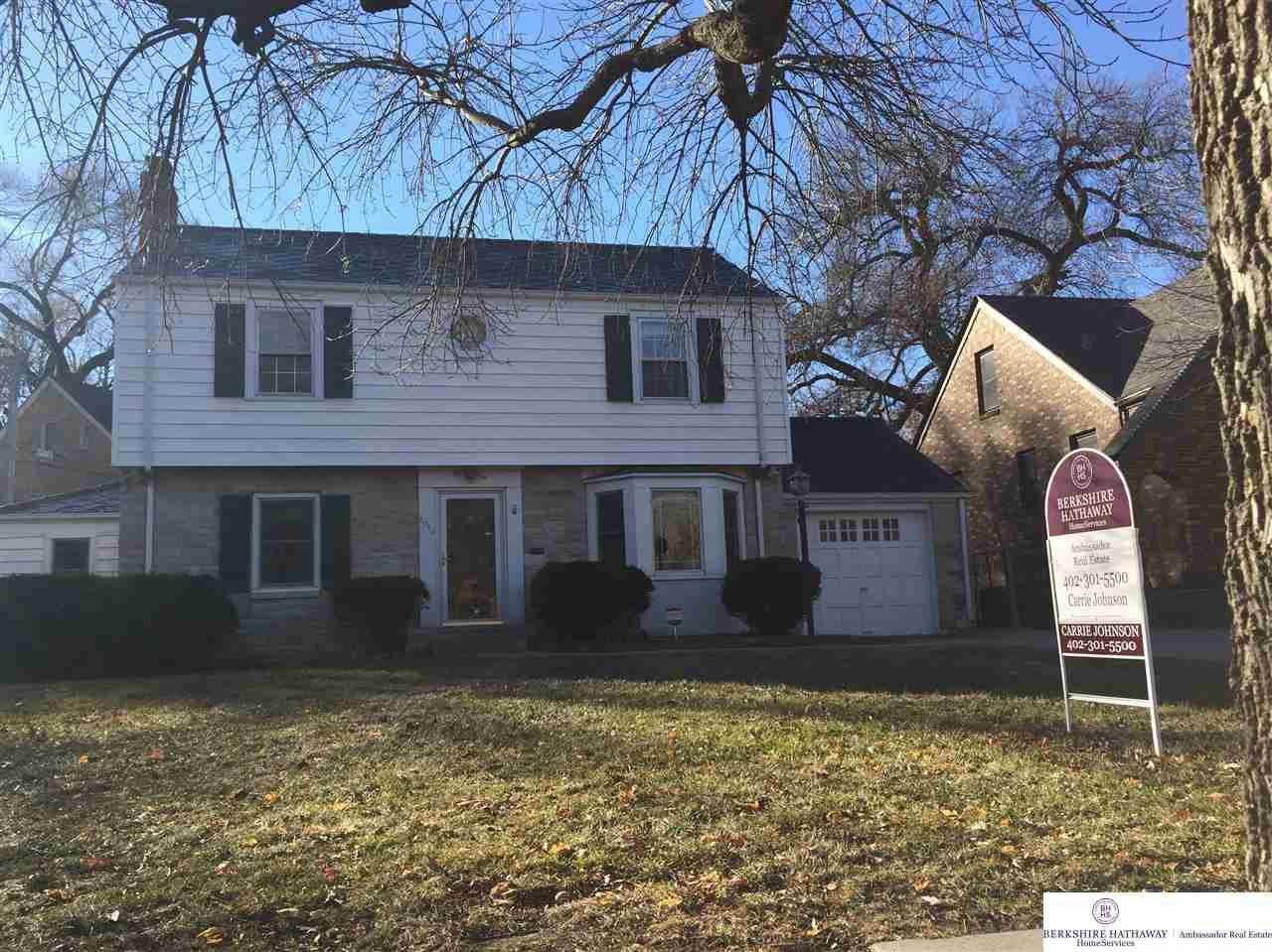 Real Estate for Sale, ListingId: 30799201, Omaha,NE68104