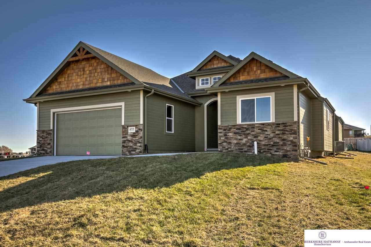 Real Estate for Sale, ListingId: 30870480, Papillion,NE68133