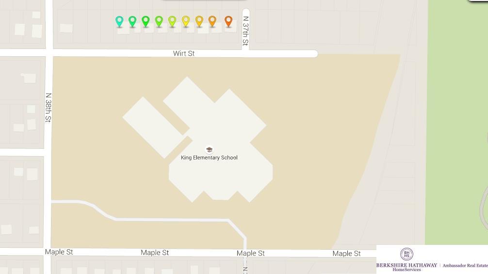 Real Estate for Sale, ListingId: 30966834, Omaha,NE68111