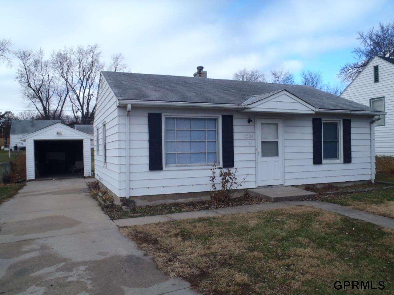 Rental Homes for Rent, ListingId:31004124, location: 2304 Van Buren Bellevue 68005