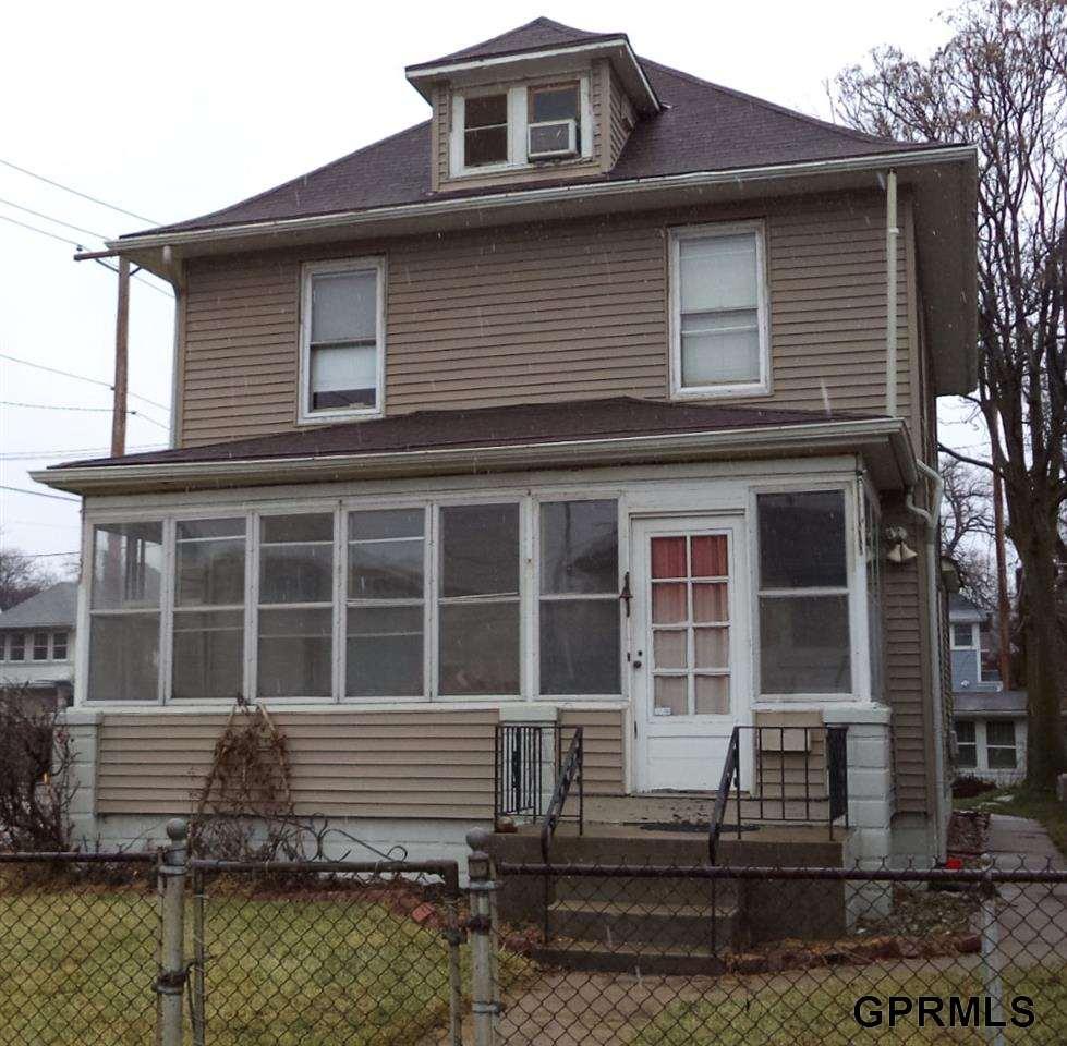 Rental Homes for Rent, ListingId:31089675, location: 4924 Capitol Avenue Omaha 68132