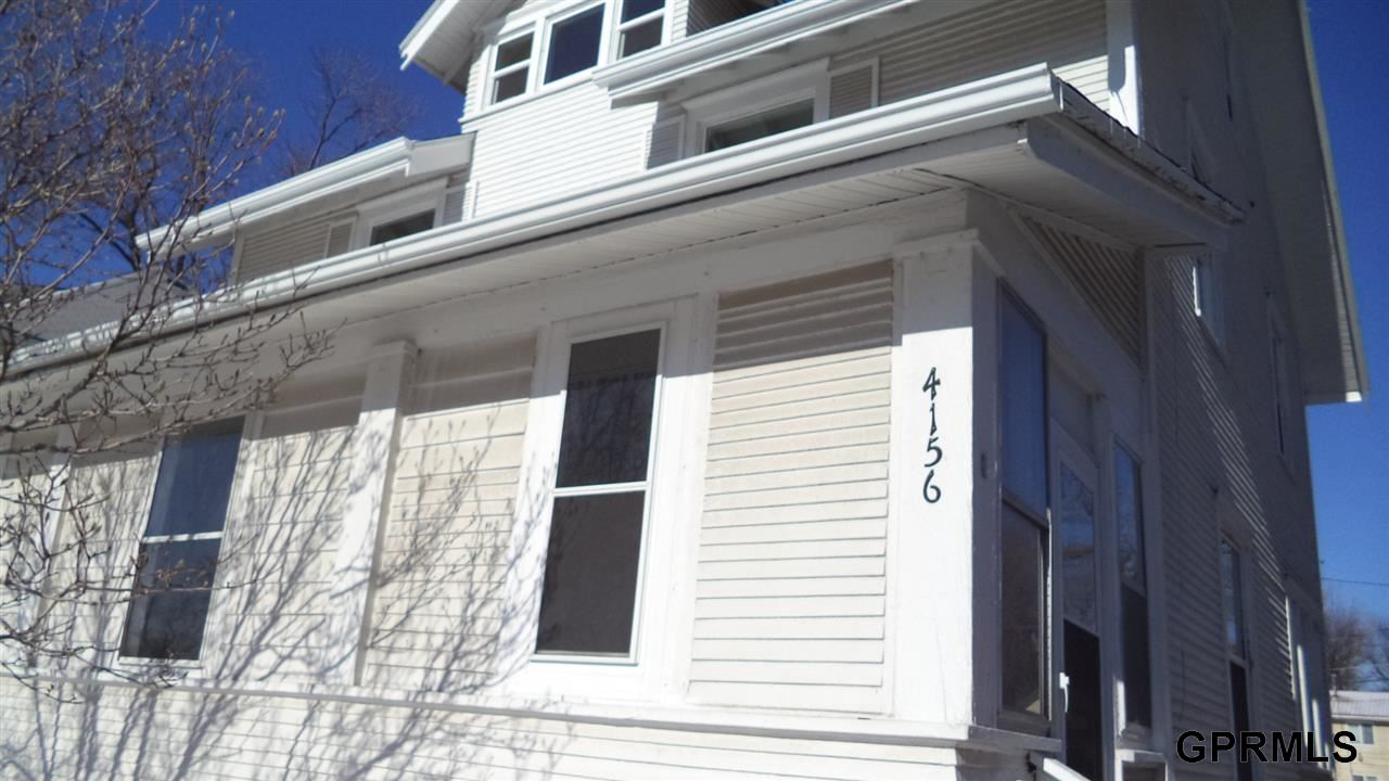 Rental Homes for Rent, ListingId:31111411, location: 4156 Cuming Street Omaha 68131