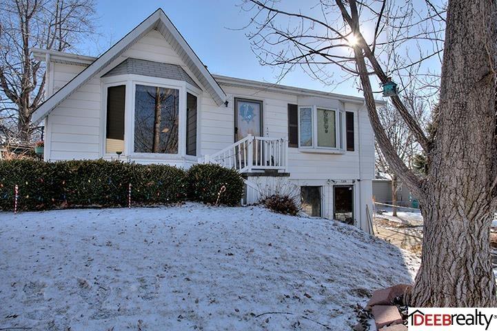 Real Estate for Sale, ListingId: 31204174, La Vista,NE68128