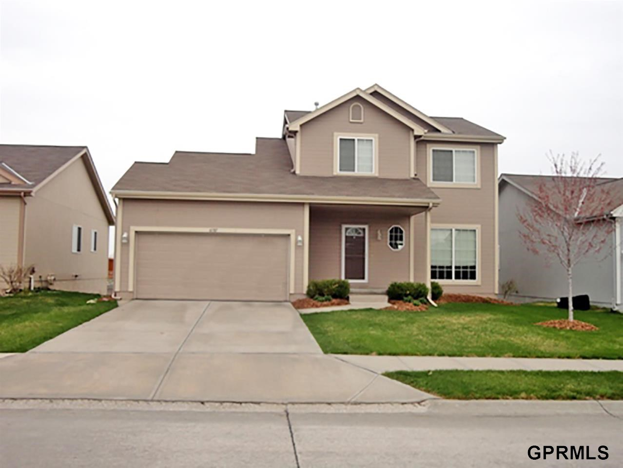 Rental Homes for Rent, ListingId:31222972, location: 6101 S 191st Terrace Omaha 68135