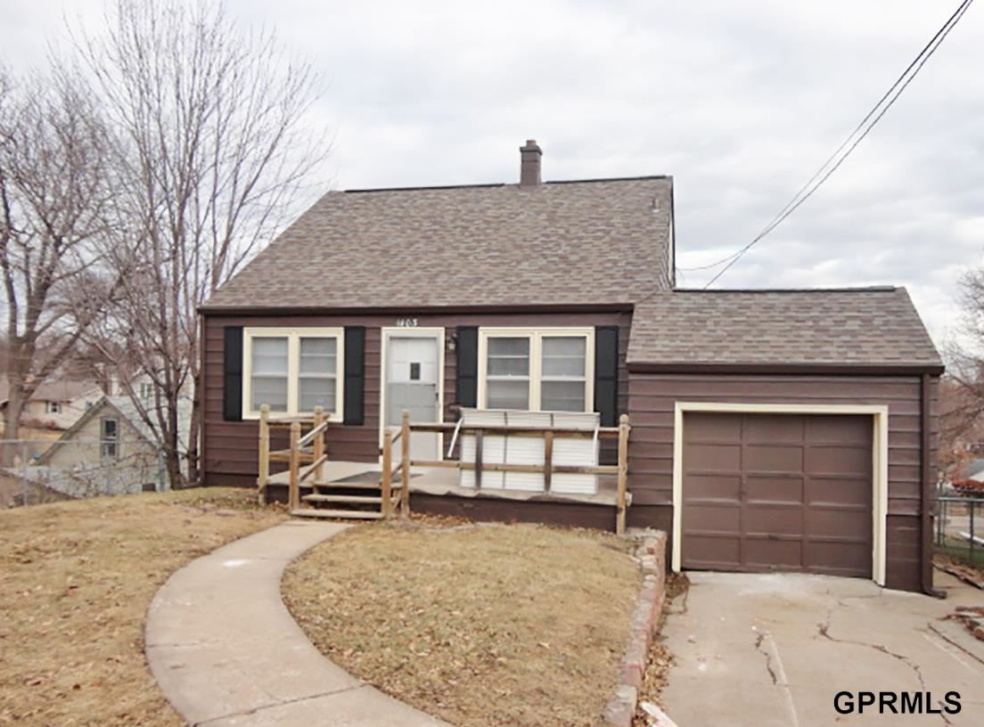 Rental Homes for Rent, ListingId:31358051, location: 1403 S 56th Street Omaha 68106