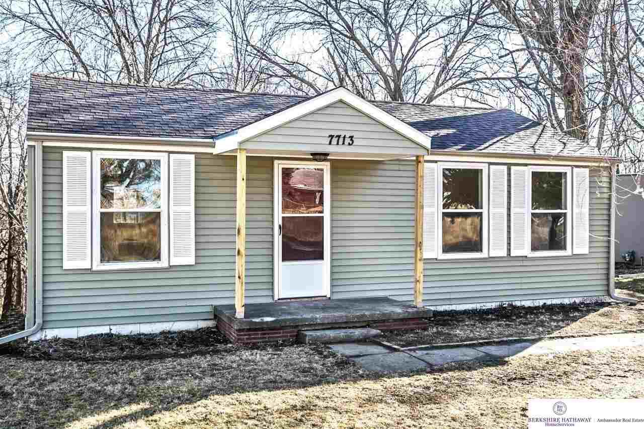 Real Estate for Sale, ListingId: 31388742, Omaha,NE68102