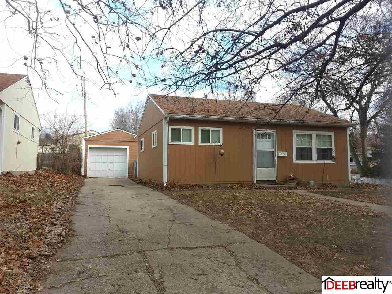 Real Estate for Sale, ListingId: 31447078, Omaha,NE68104