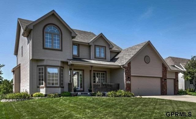 Real Estate for Sale, ListingId: 31447087, La Vista,NE68128