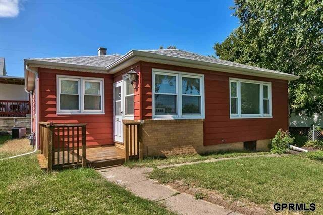 Rental Homes for Rent, ListingId:31616059, location: 3484 S 16 Omaha 68108