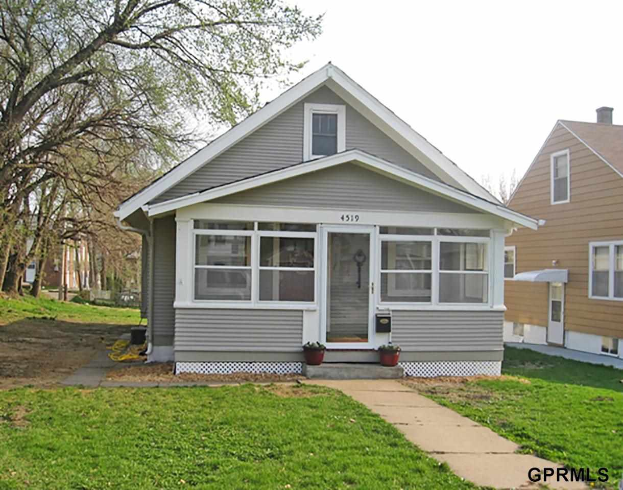 Rental Homes for Rent, ListingId:31615935, location: 4519 Nicholas Omaha 68132