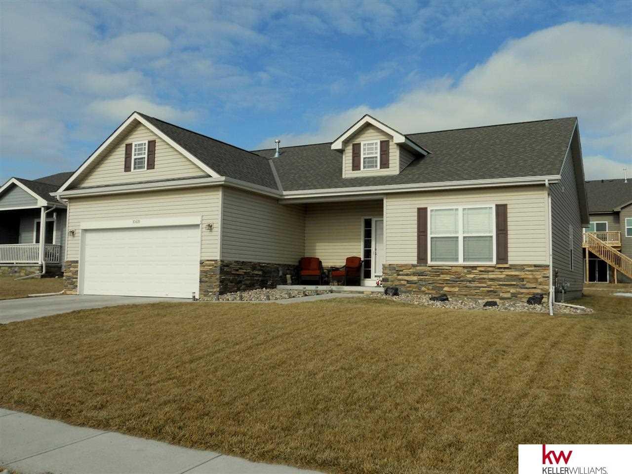 Real Estate for Sale, ListingId: 31843784, La Vista,NE68128