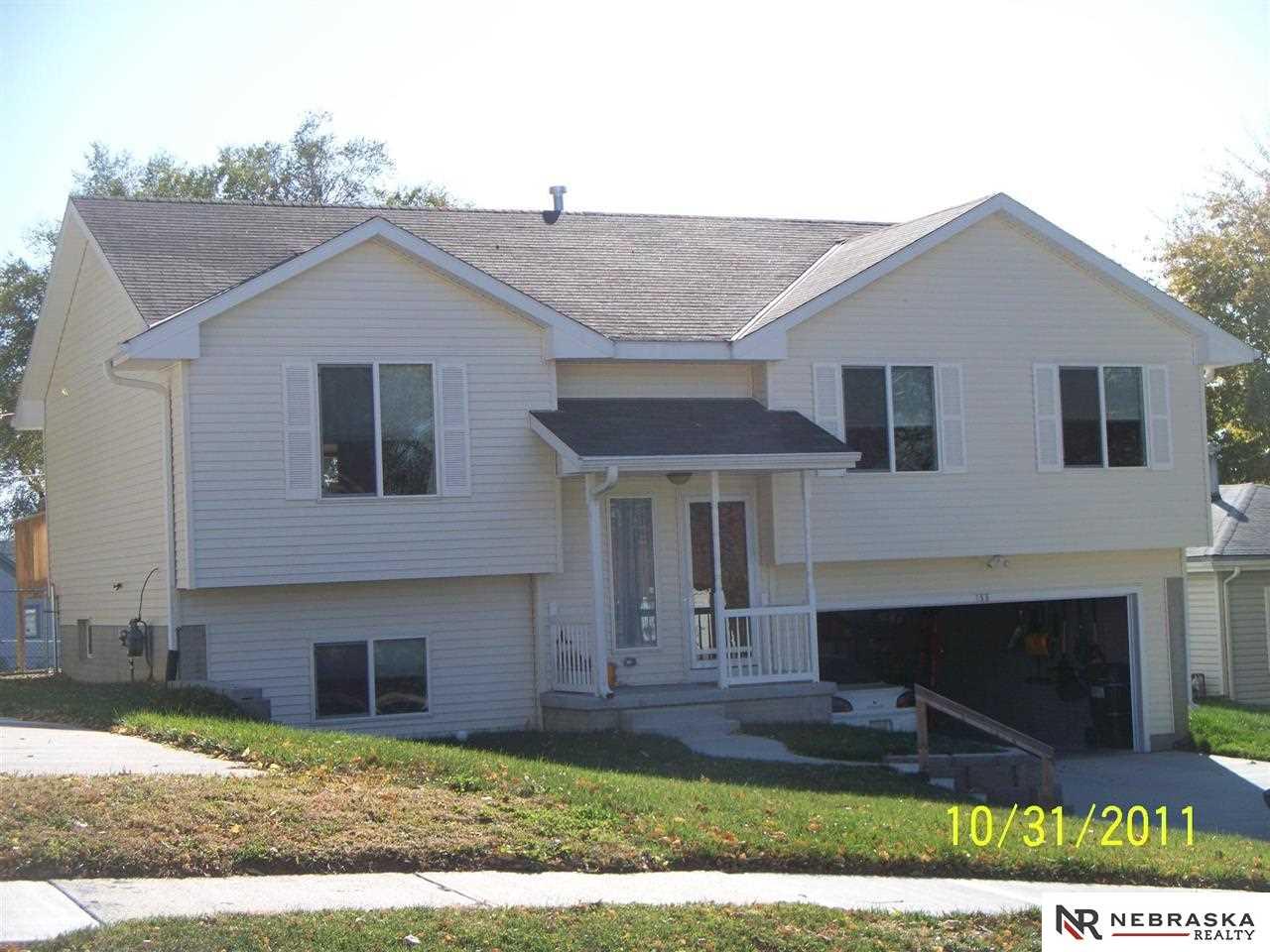 Real Estate for Sale, ListingId: 31893505, Springfield,NE68059