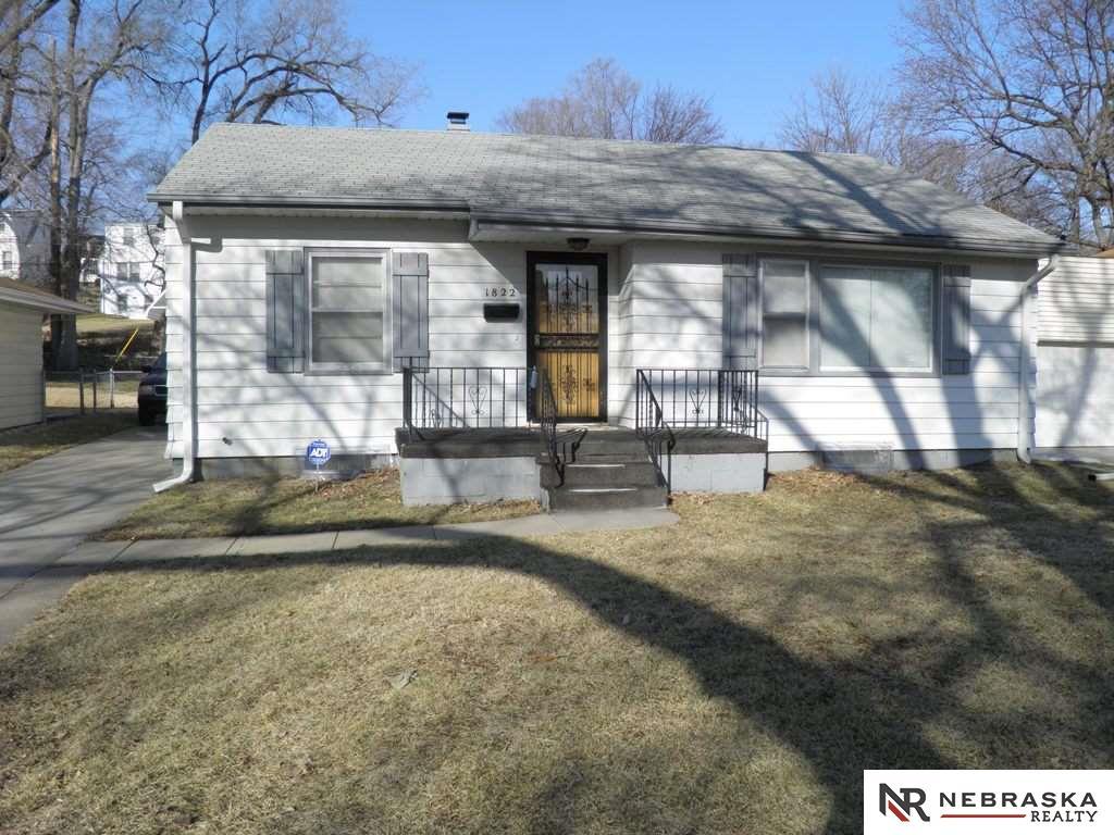 Real Estate for Sale, ListingId: 31923493, Omaha,NE68104