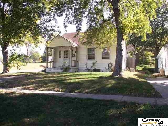 Rental Homes for Rent, ListingId:31954301, location: 3947 N 67th Omaha 68104