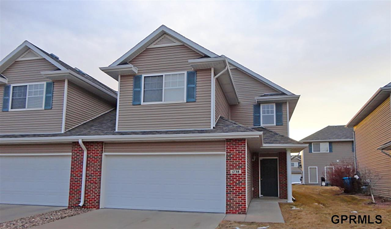 Rental Homes for Rent, ListingId:31974529, location: 1738 N 175th Omaha 68118