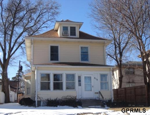 Rental Homes for Rent, ListingId:31998691, location: 810 N 49th Omaha 68132