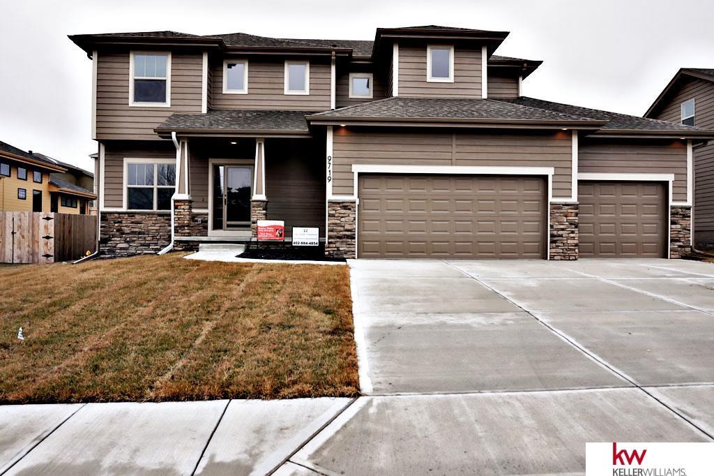 Real Estate for Sale, ListingId: 32038229, La Vista,NE68128