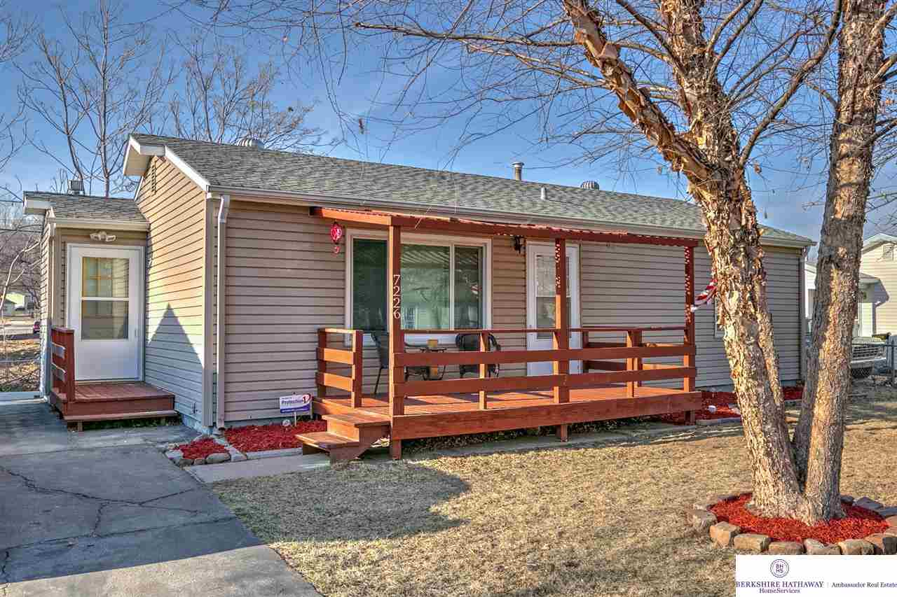 Real Estate for Sale, ListingId: 32126485, La Vista,NE68128