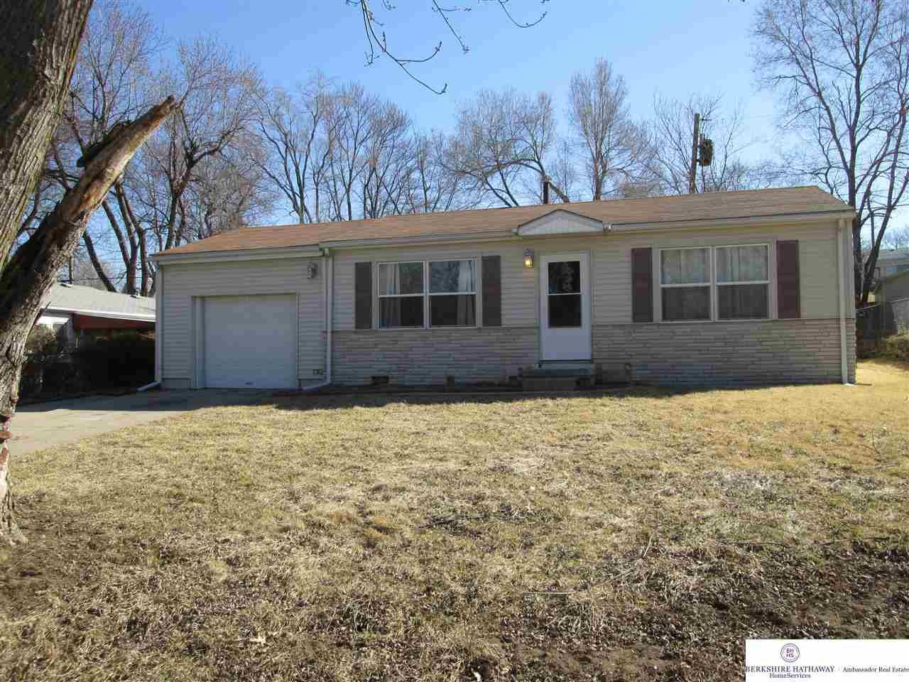 Real Estate for Sale, ListingId: 32155880, Omaha,NE68147