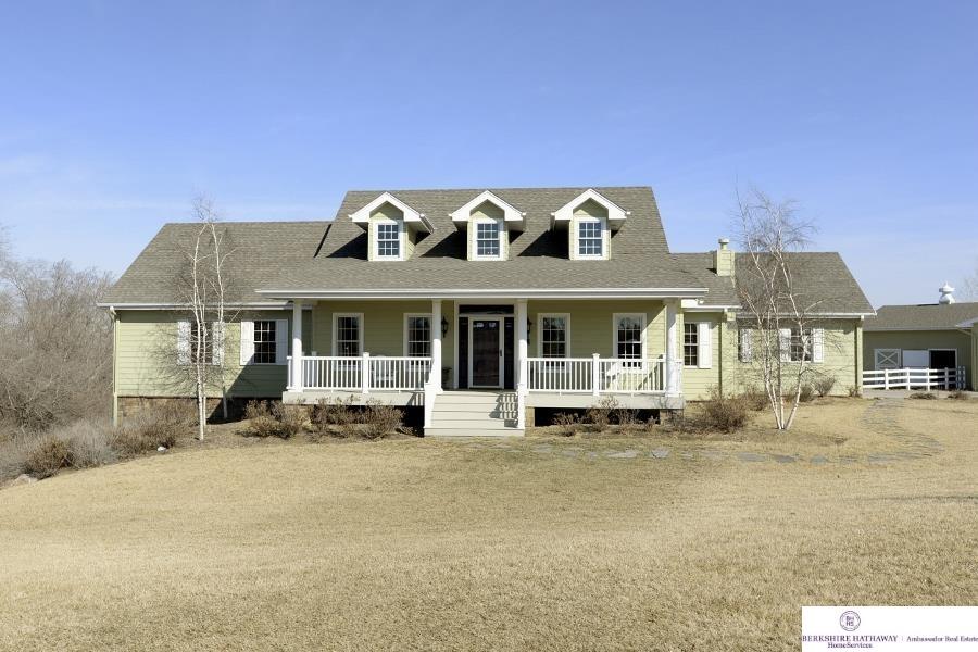 Real Estate for Sale, ListingId: 32155860, Bennington,NE68007
