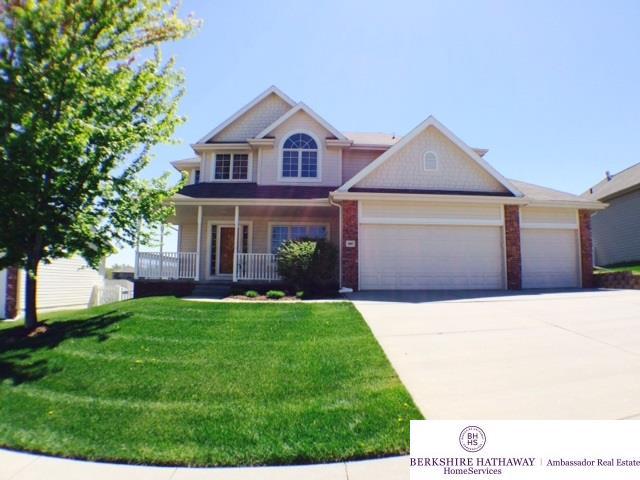 Real Estate for Sale, ListingId: 32243182, Papillion,NE68133