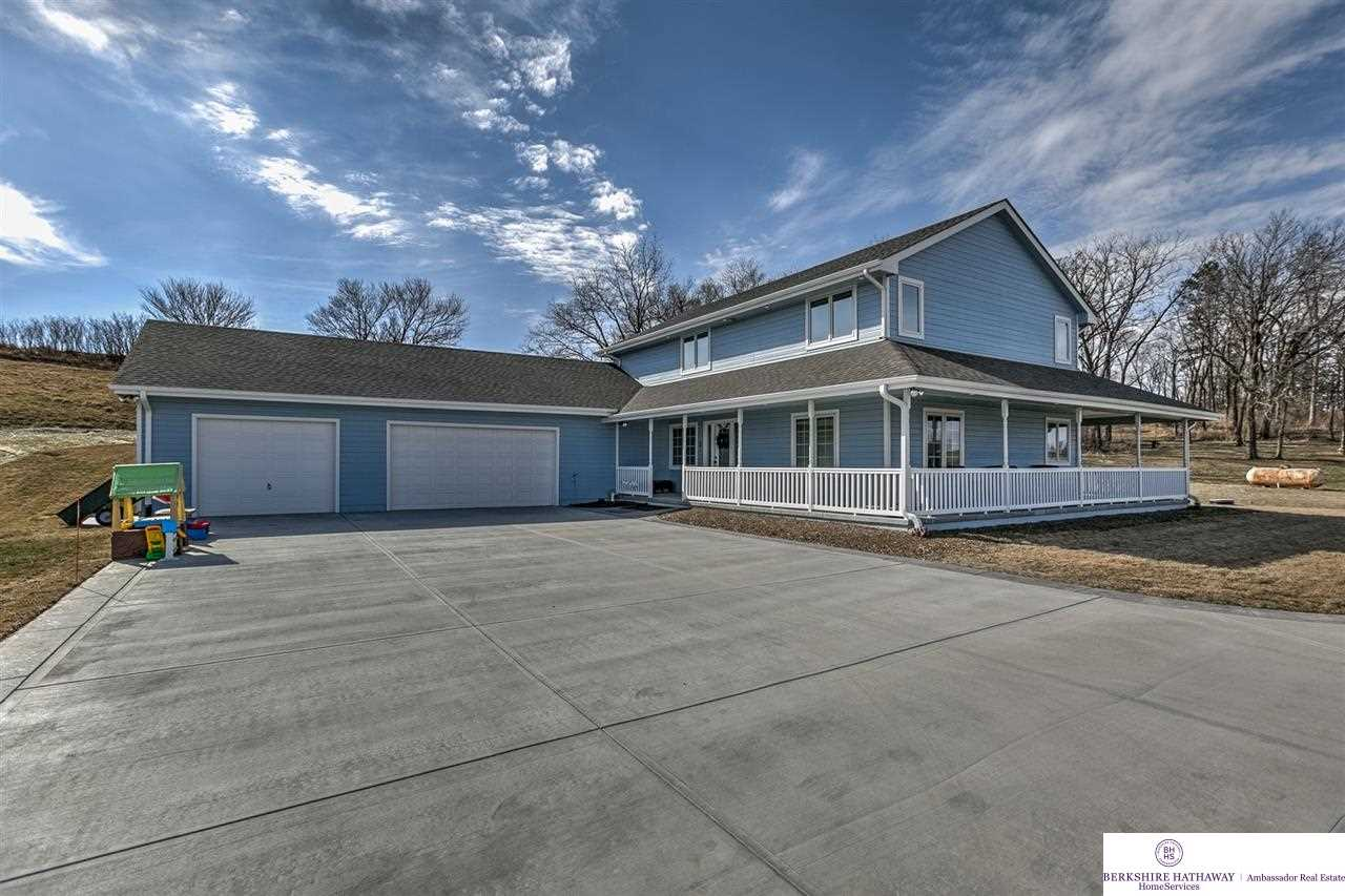 19563 County Road P4, Herman, NE 68029