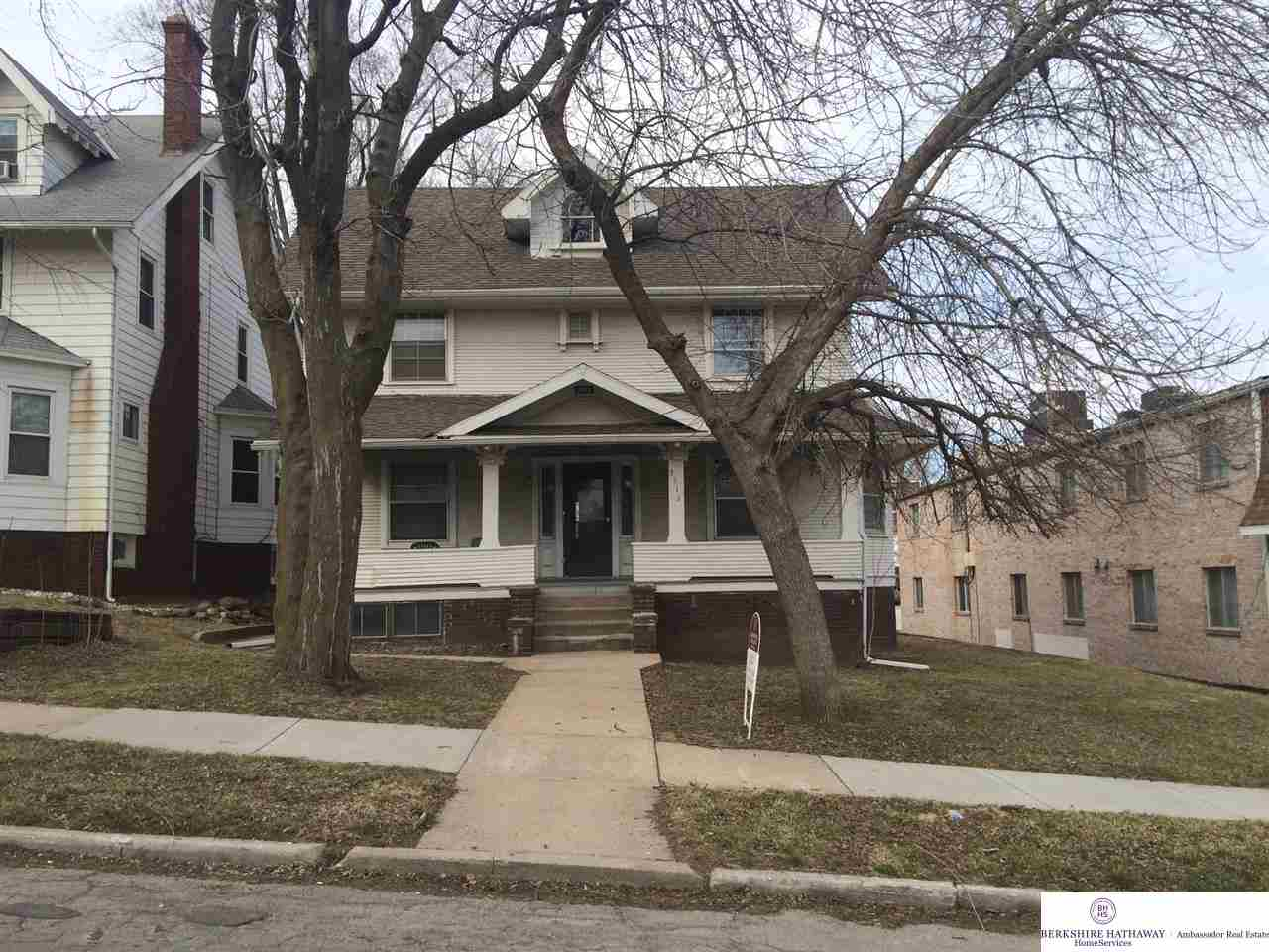 Real Estate for Sale, ListingId: 32338973, Omaha,NE68105