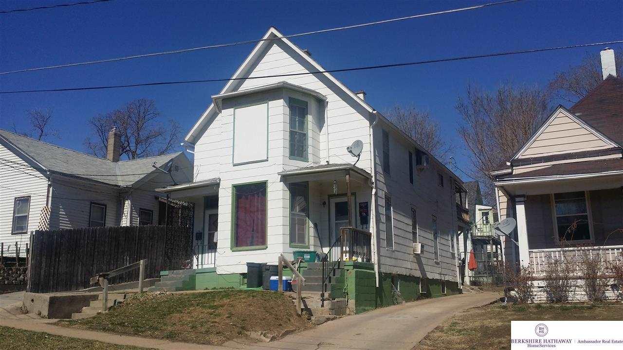 Real Estate for Sale, ListingId: 32405158, Omaha,NE68108