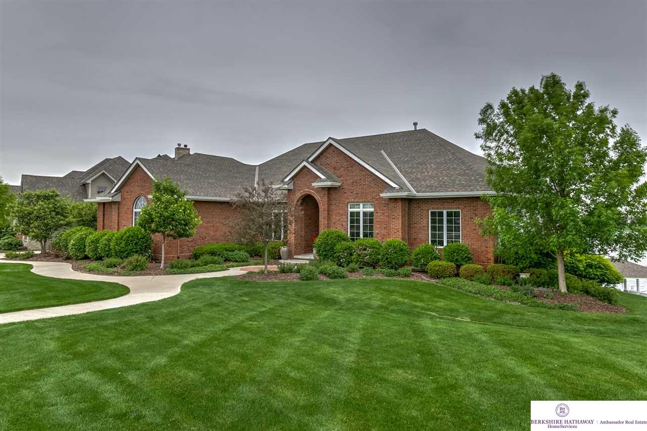 Real Estate for Sale, ListingId: 32443599, Bennington,NE68007