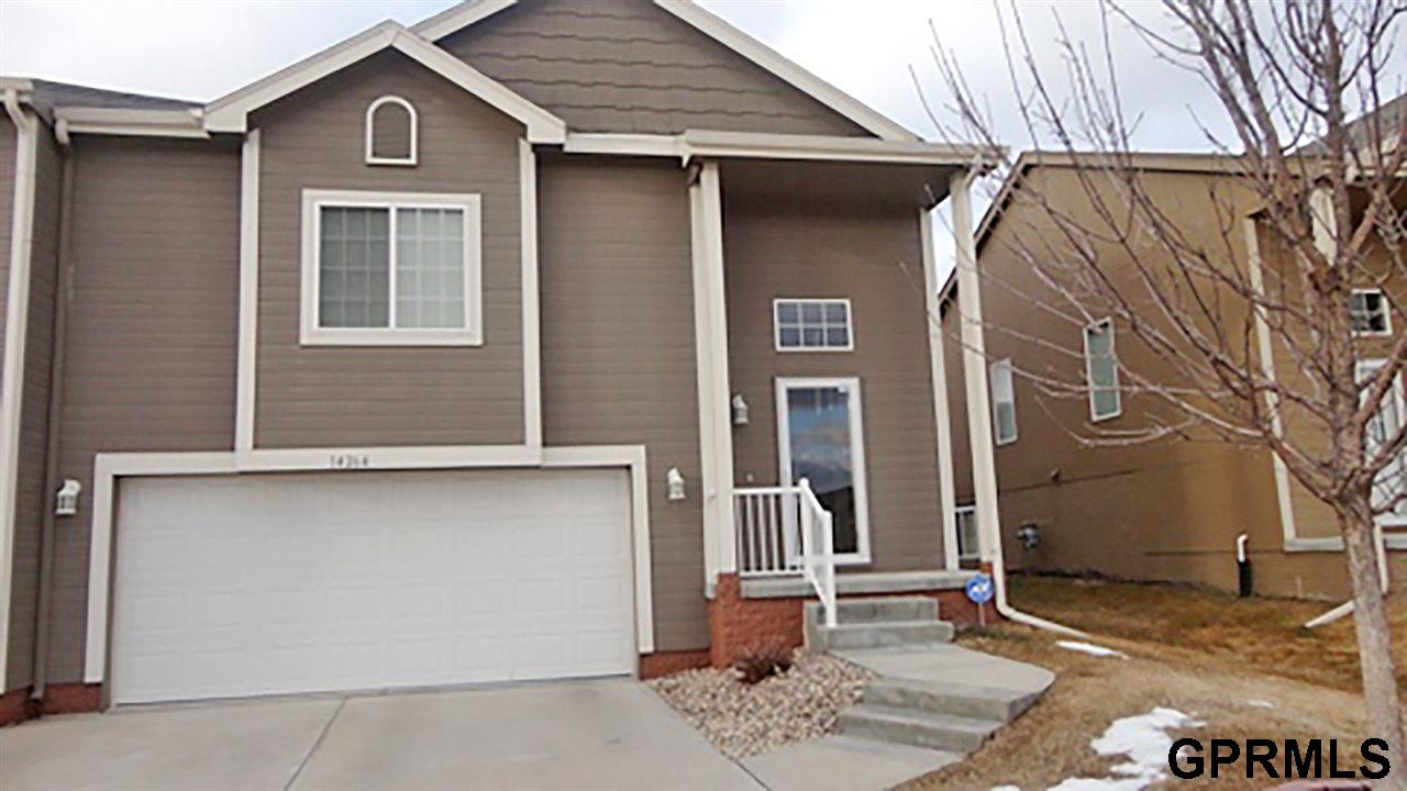 Rental Homes for Rent, ListingId:32556810, location: 14264 Reddick Omaha 68164