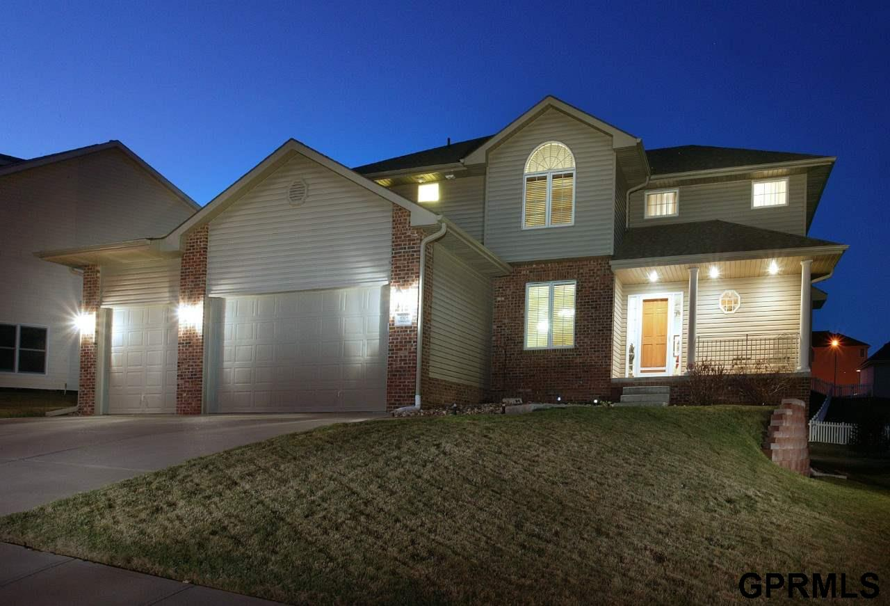 Real Estate for Sale, ListingId: 32596379, Papillion,NE68133