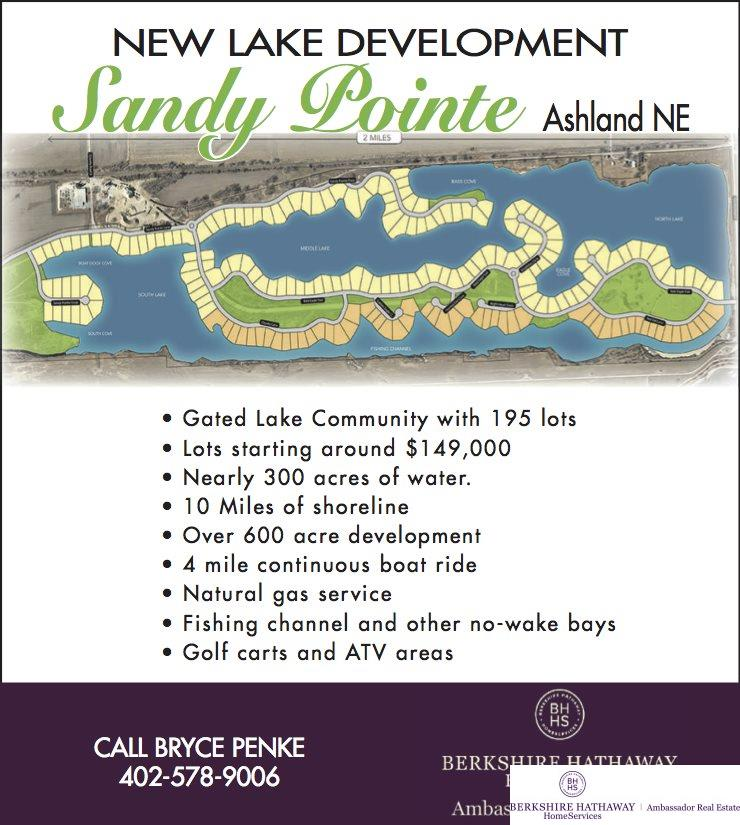 Real Estate for Sale, ListingId: 32640777, Ashland,NE68003