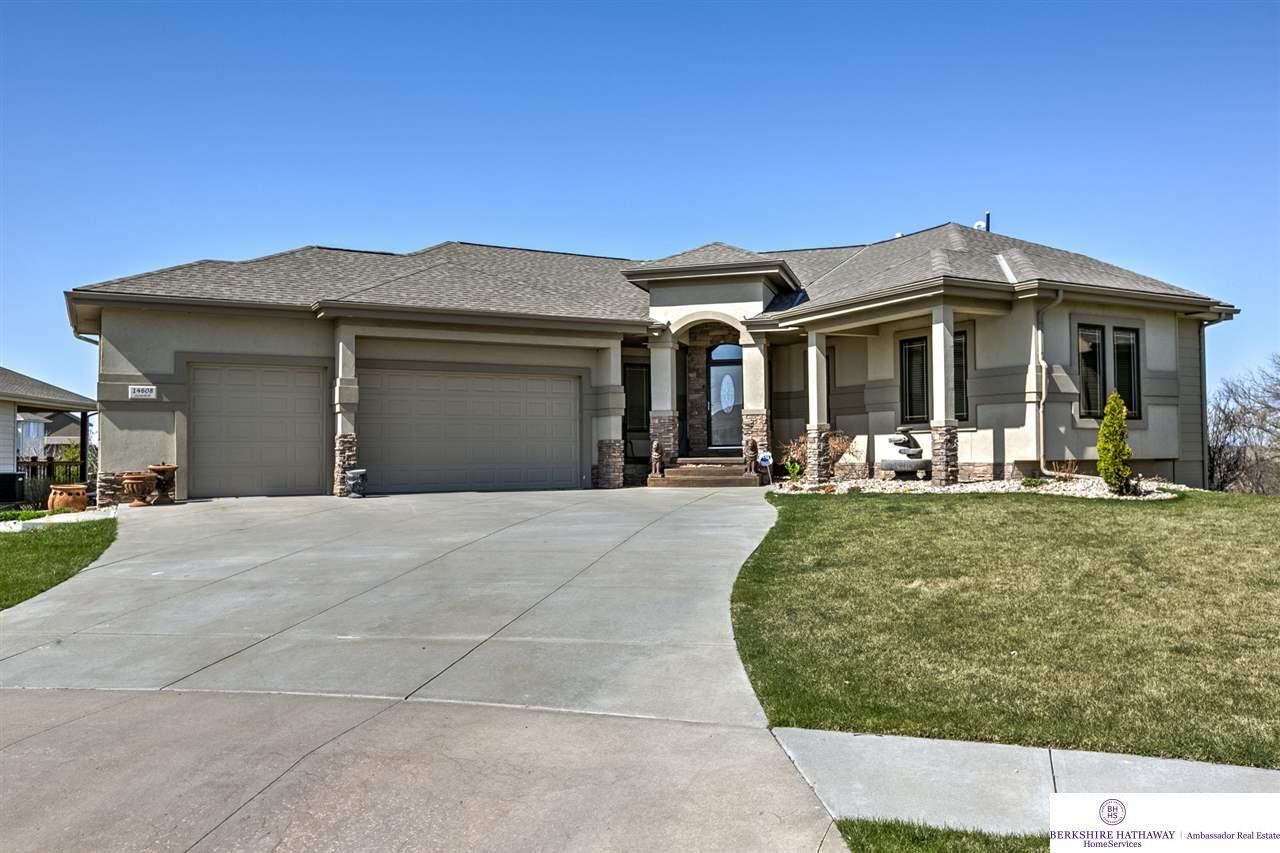 Real Estate for Sale, ListingId: 32805365, Bennington,NE68007
