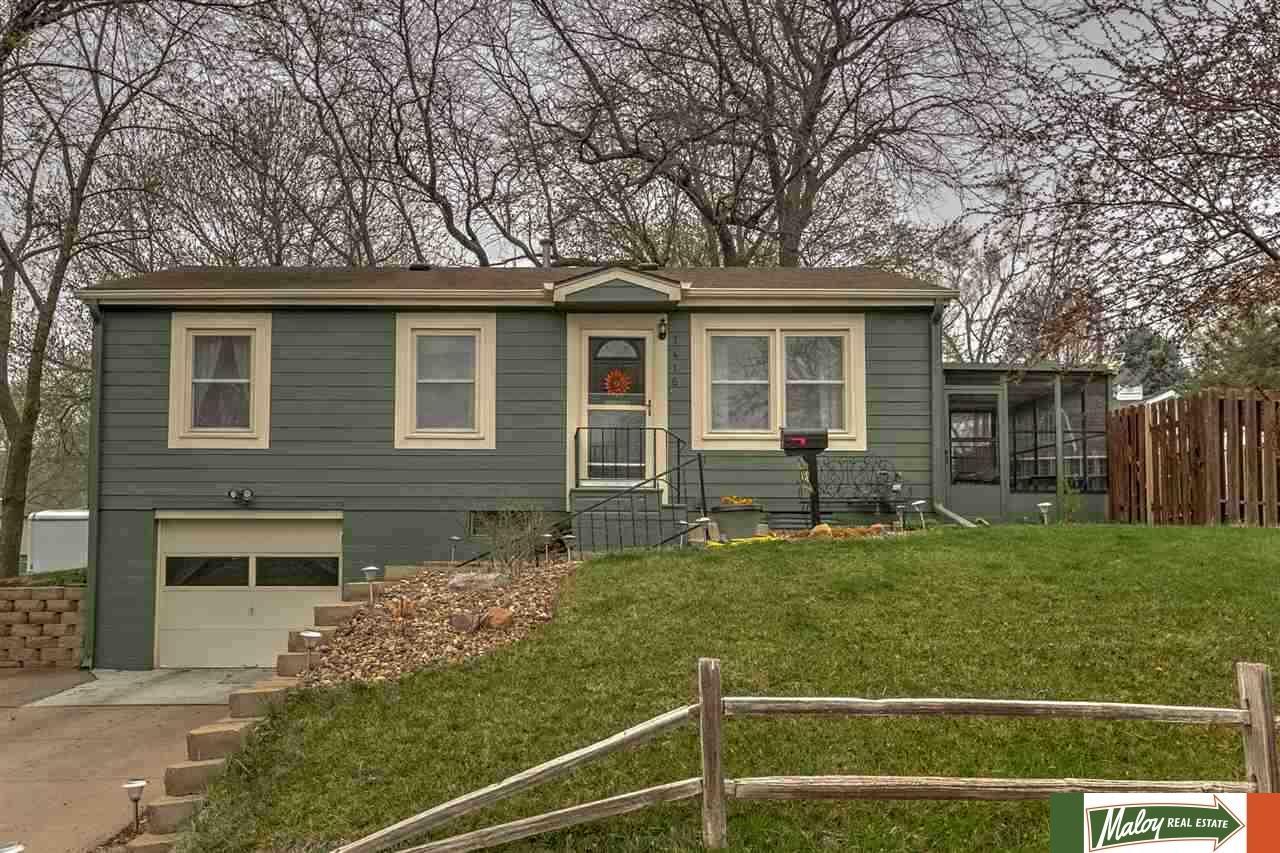 Real Estate for Sale, ListingId: 32871815, La Vista,NE68128