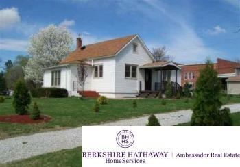 Real Estate for Sale, ListingId: 32919961, Cook,NE68329