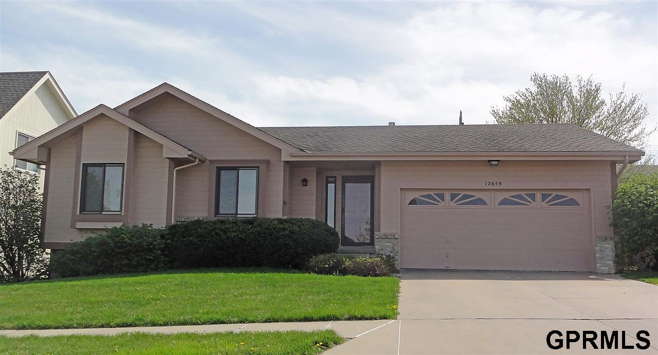 Rental Homes for Rent, ListingId:32970680, location: 12659 Meredith Omaha 68164