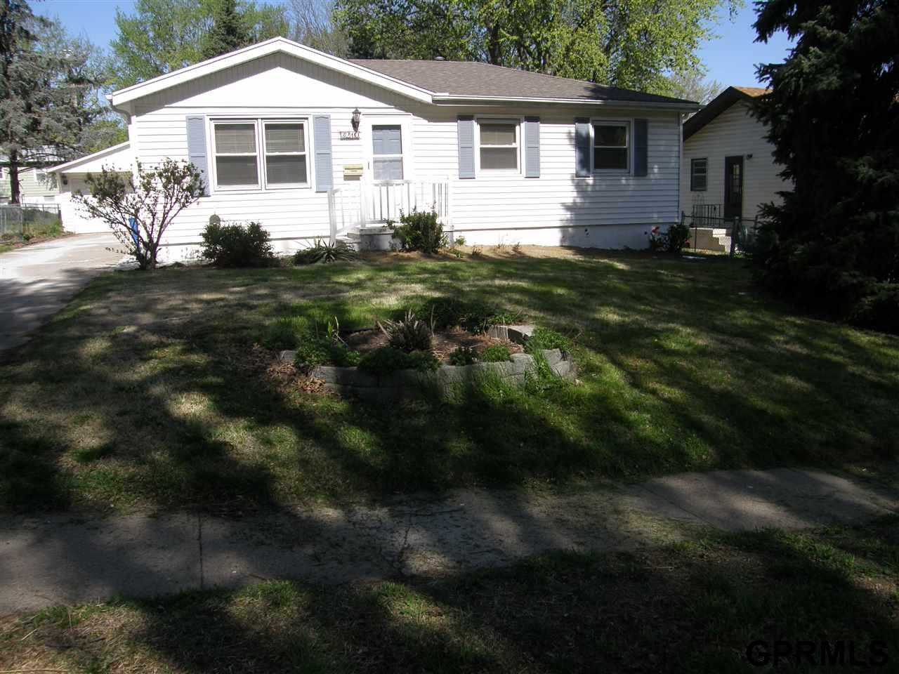 Rental Homes for Rent, ListingId:33026399, location: 3210 S 90 Omaha 68124