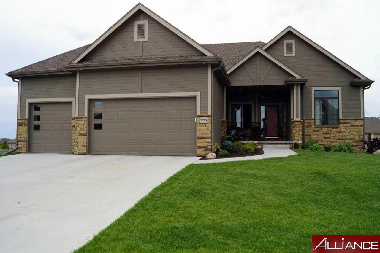 Real Estate for Sale, ListingId: 33026407, Papillion,NE68046
