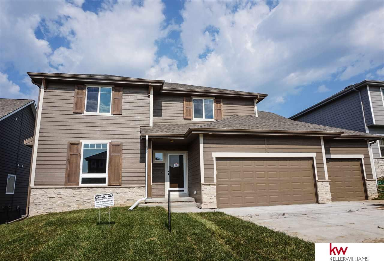 Real Estate for Sale, ListingId: 33045505, La Vista,NE68128