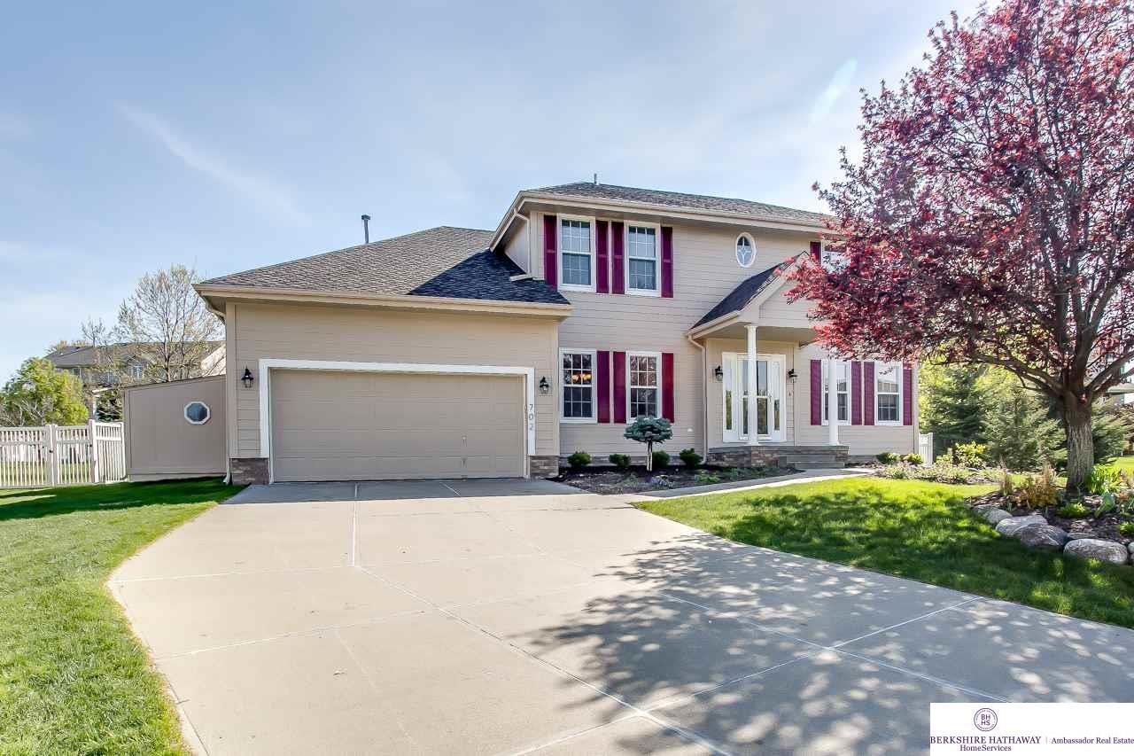 Real Estate for Sale, ListingId: 33075353, Papillion,NE68133