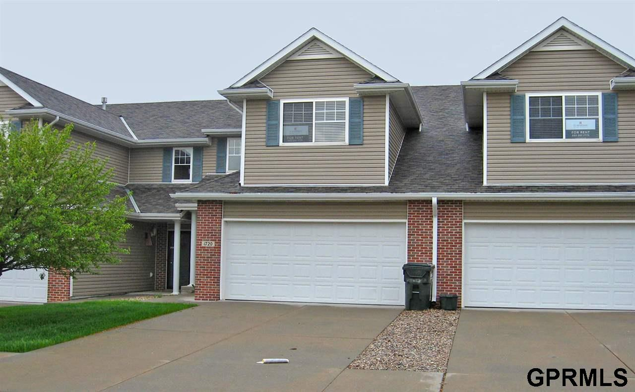 Rental Homes for Rent, ListingId:33163540, location: 1720 N 175th Omaha 68118
