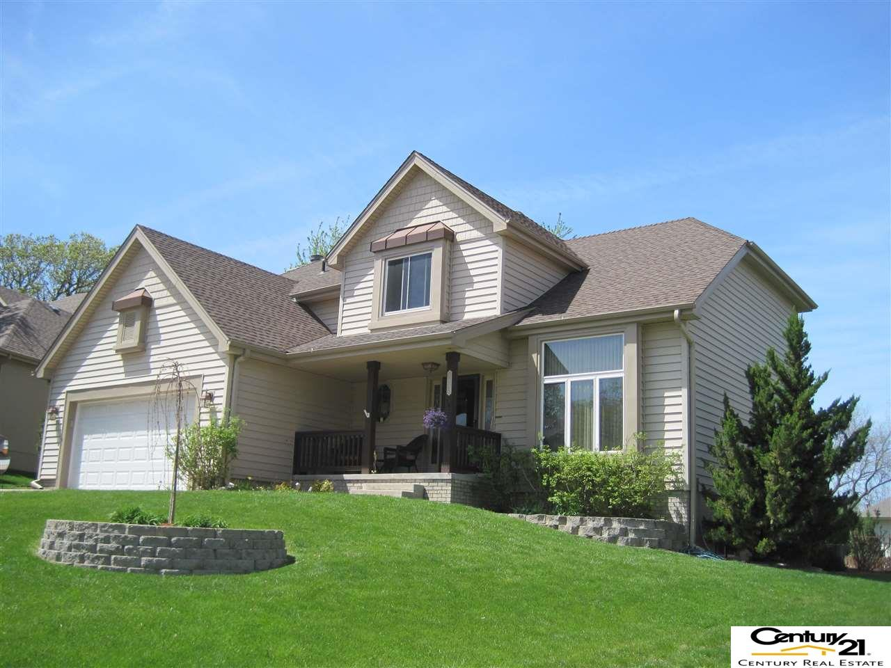 Rental Homes for Rent, ListingId:33175040, location: 3112 Chad Bellevue 68123