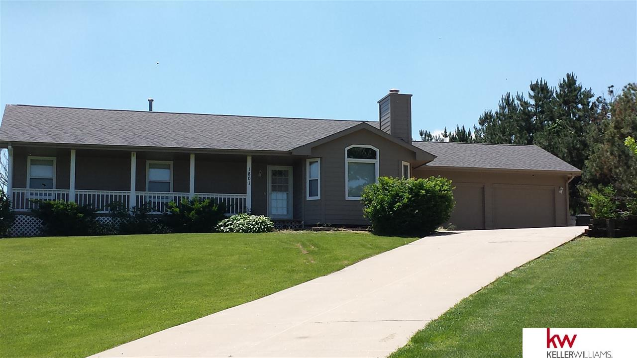 1801 Clay St, Fort Calhoun, NE 68023
