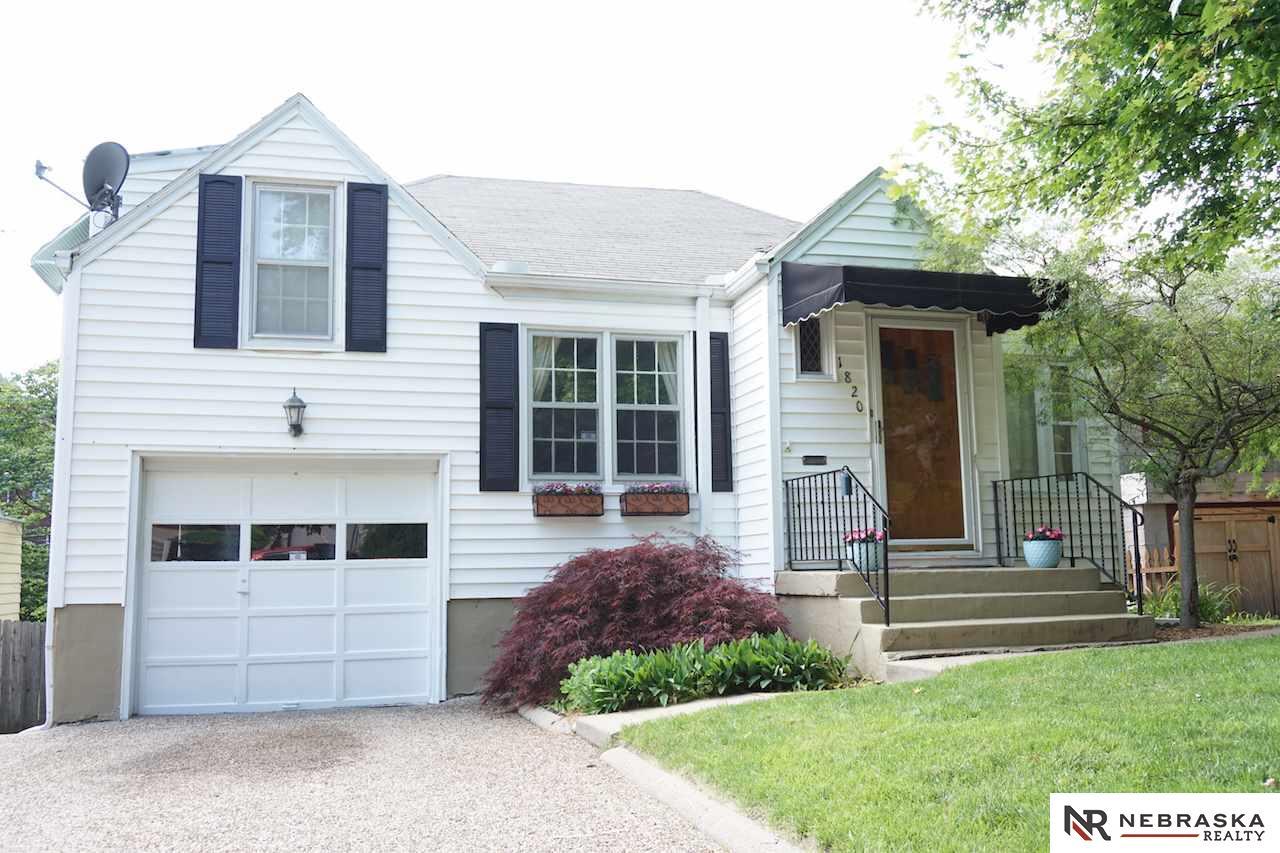 Real Estate for Sale, ListingId: 33278806, Omaha,NE68104
