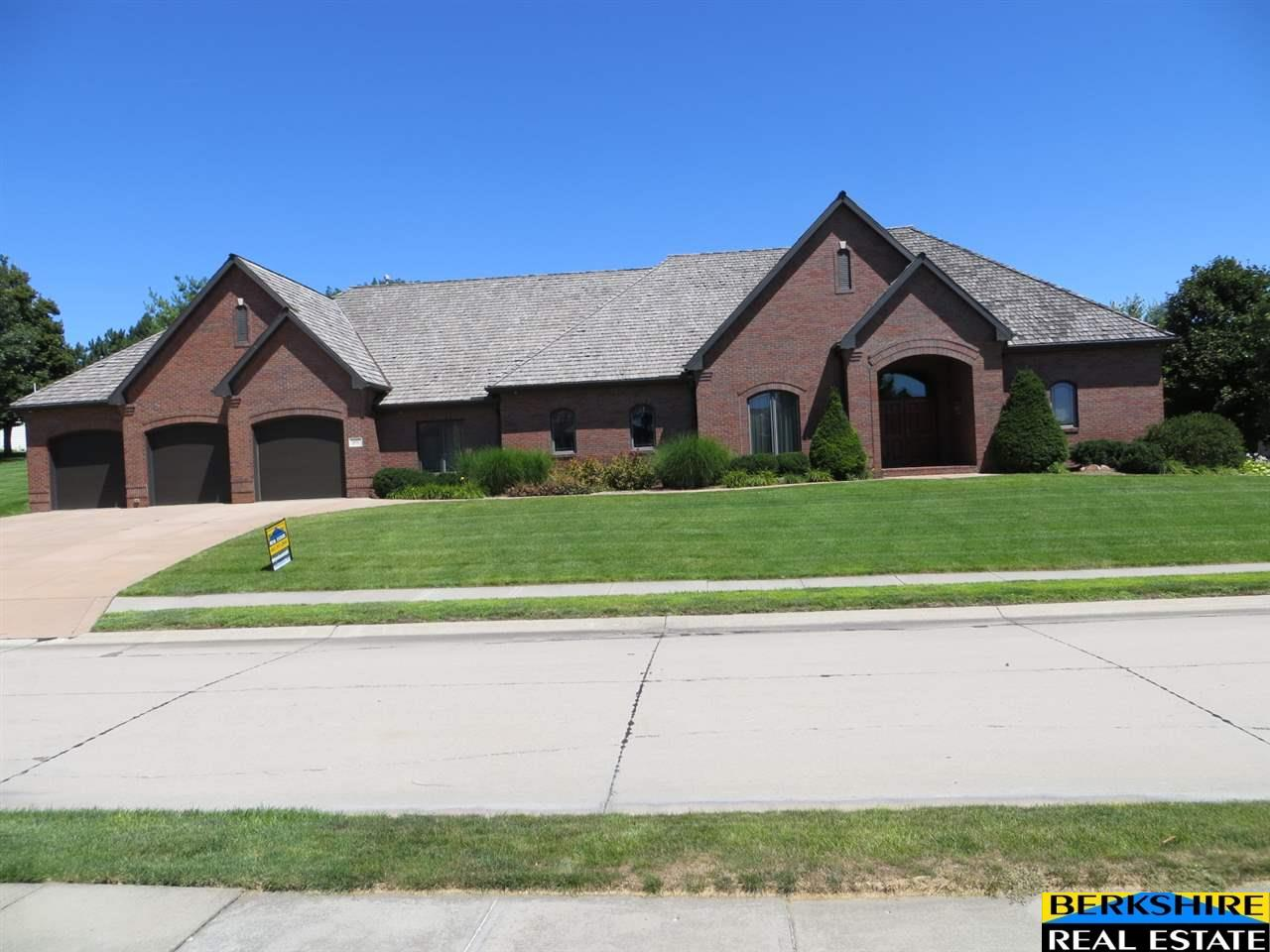 Real Estate for Sale, ListingId: 33299500, Papillion,NE68046