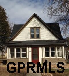 Real Estate for Sale, ListingId: 33299512, Red Cloud,NE68970